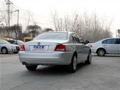 荣威 上海汽车 荣威750 09款 1.8T 750D NAVI商雅版AT