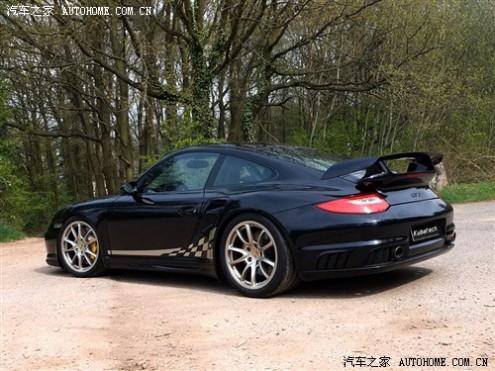 保时捷 保时捷 保时捷911 2010款 GT2 3.6T