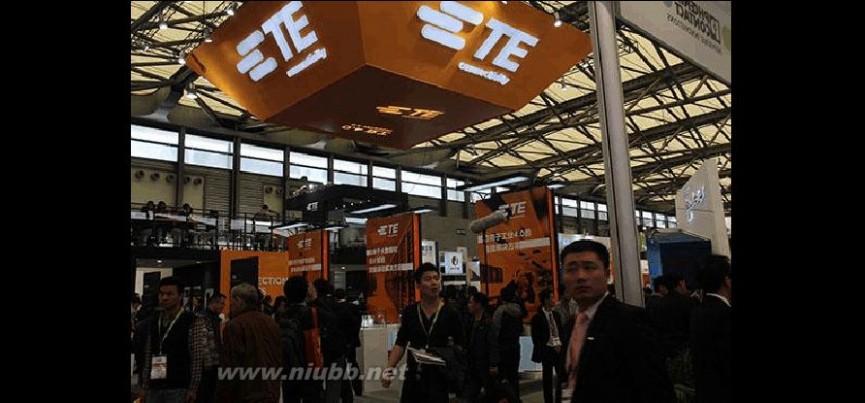 慕尼黑电子展 泰科电子参加2015慕尼黑电子展