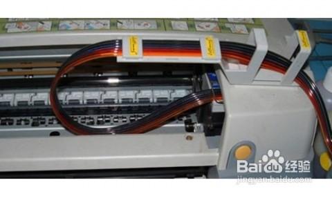 打印机连供 打印机连供(连续供墨系统)购买