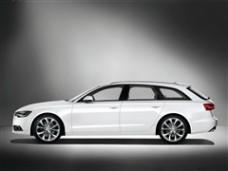 奥迪 奥迪(进口) 奥迪A6(进口) 2012款 Avant