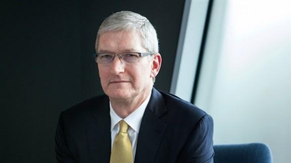 庫克:用戶隱私是基本人權 蘋果堅決擁護!