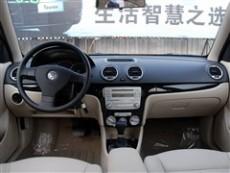 61阅读 上海大众 朗逸 08款 1.6L 自动品雅版