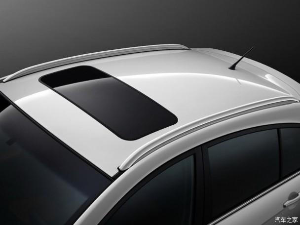 吉利汽车 帝豪 2015款 RS
