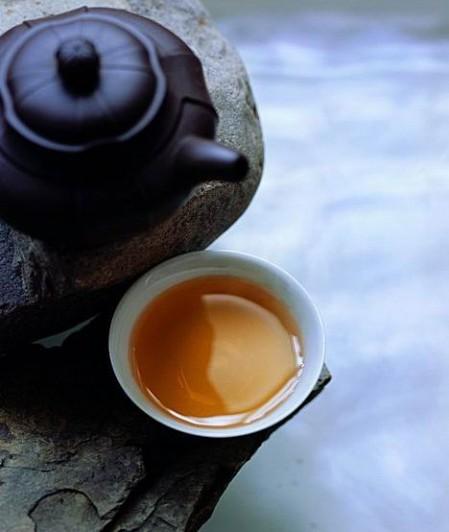 快乐功夫茶 紫砂壶与功夫茶