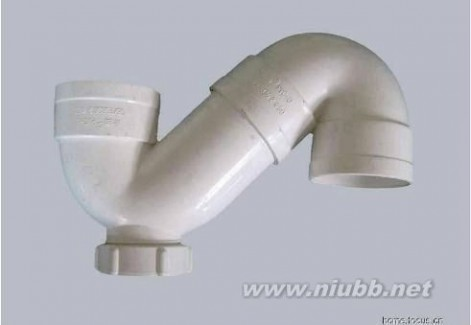 下水管安装 图解厨房下水管的安装
