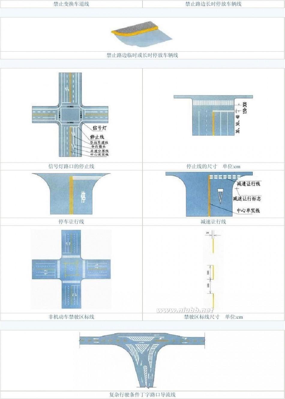 交通工具图片 中国道路交通标志图片大全