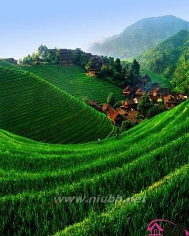 桂林山水风景图片欣赏_桂林山水图片大全