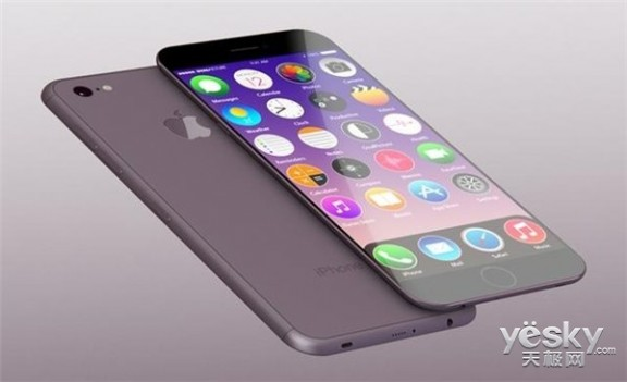 iPhone7 Plus已知消息汇总 或将取消Home键