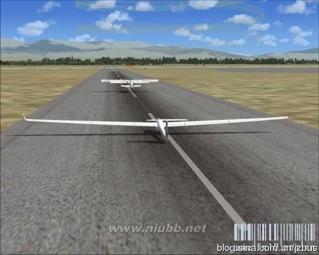 模拟飞行X新手攻略滑翔机教程