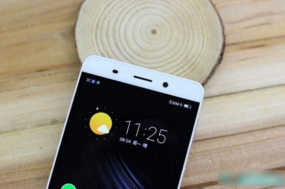 全2000内手机 2015性价比最高的指纹识别手机推荐