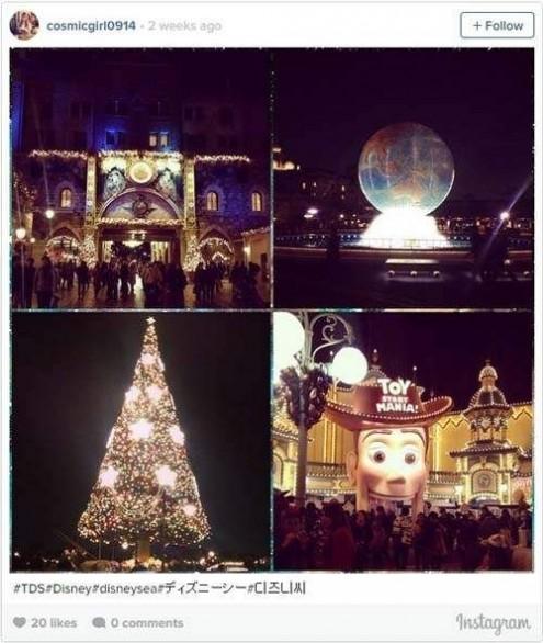 Instagram中最火的10个日本拍照景点