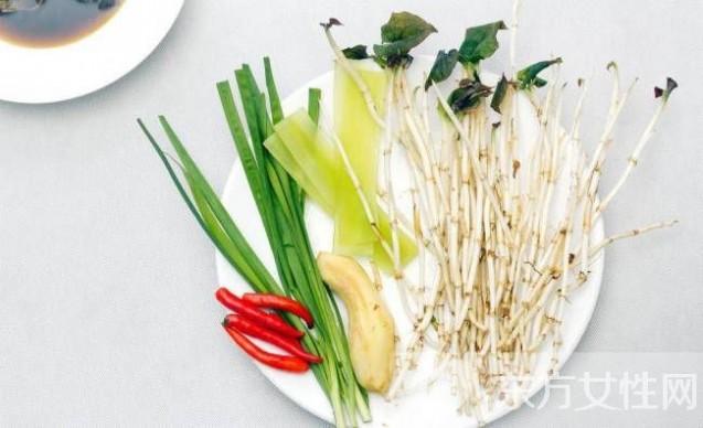 鱼腥草怎么吃 鱼腥草要怎么吃 它的疗效都有哪些快来看看吧