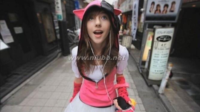 网络超级人气新人王英国萌娘15岁少女贝齐·库尔