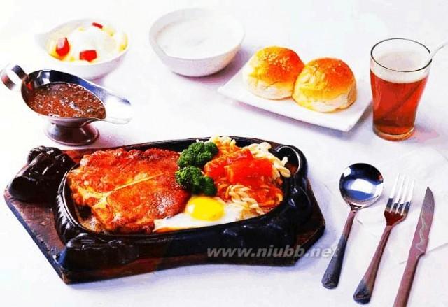 吃牛排的礼仪 牛排馆里吃牛排的礼仪(品味的男士该看看了。。。)