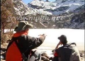 猎塔湖 猎塔湖:猎塔湖-简介,猎塔湖-气候特征