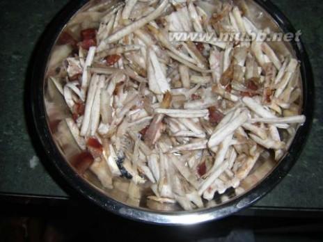 芋头糕的做法 中秋美食之芋头糕的做法,中秋美食之芋头糕怎么做好吃,中秋美食之芋头糕的家常做法
