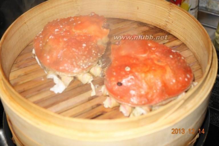 长脚蟹 蒸长脚蟹的做法,蒸长脚蟹怎么做好吃,蒸长脚蟹的家常做法