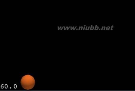 弹弹球2 (翻译)介绍Box2D的Cocos2D 2.X教程:弹球