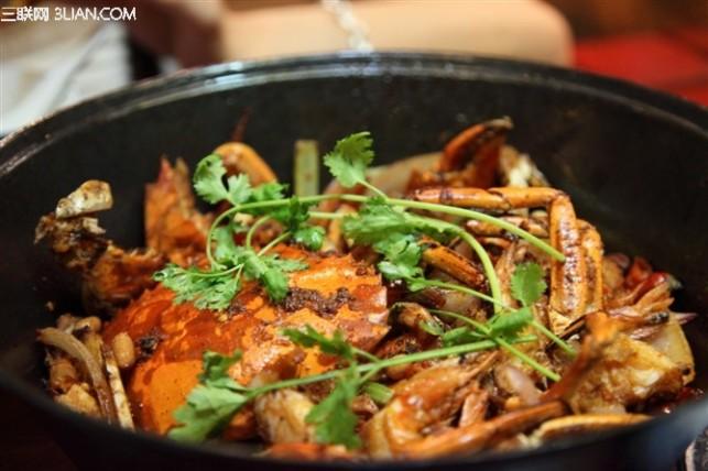 怎样使菜肴更鲜香?