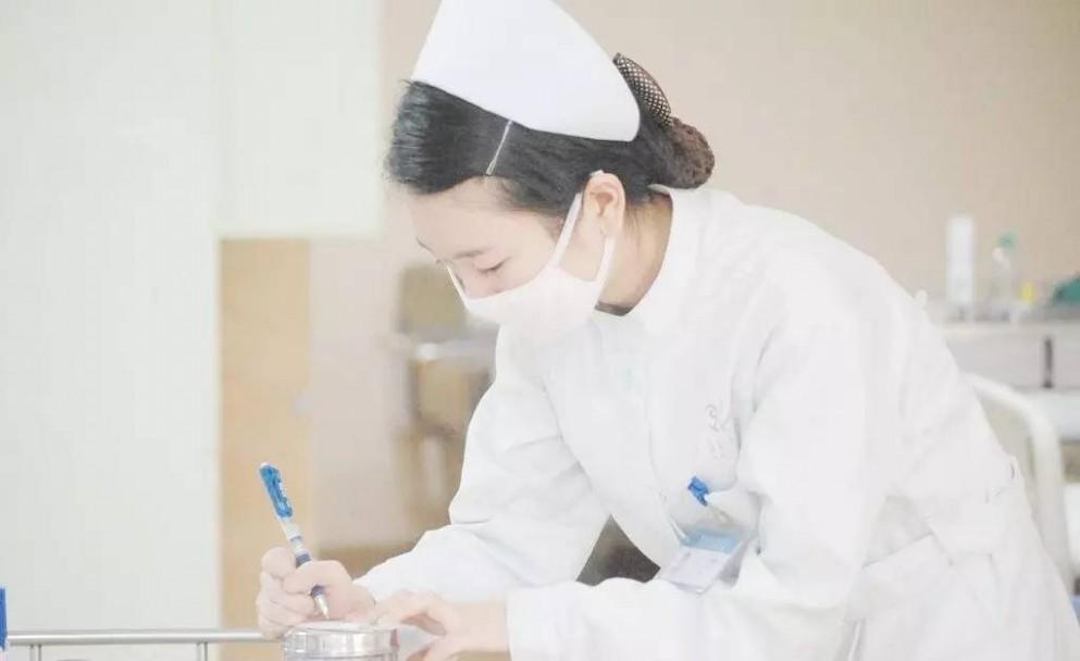 护士个人简历怎么写