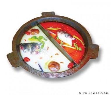 吃出门派 吃鱼的至高境界