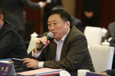 鑫苑董事长张勇:金融科技创新助力中原崛起