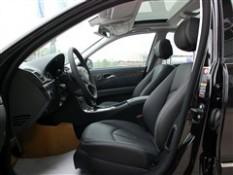 61阅读 北京奔驰 奔驰E级 280 个性运动版