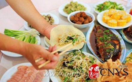 立春吃什么传统食物 立春吃什么养生 四大传统食物一定要吃