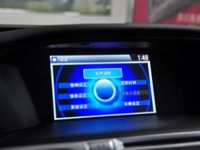 广汽本田 雅阁 2014款 2.0L LX 舒适版