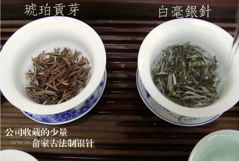 白毫银针 【白茶课堂】细说福鼎白茶之白毫银针