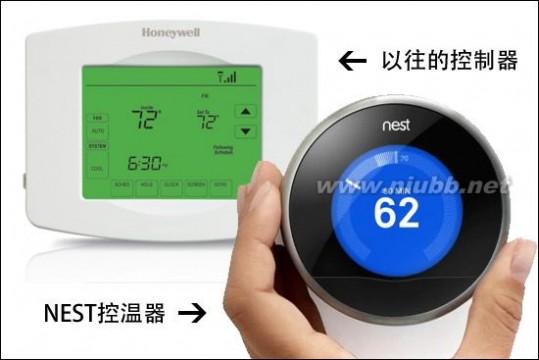 Nest温控器究竟是什么?智能家居新产品解读_nest