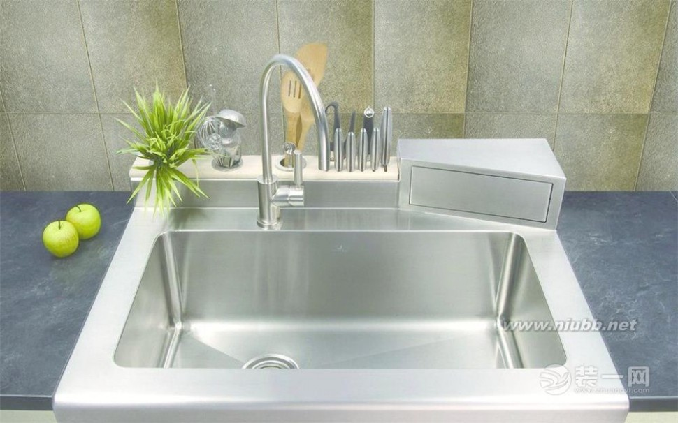水槽安装 厨房水槽安装方法及步骤