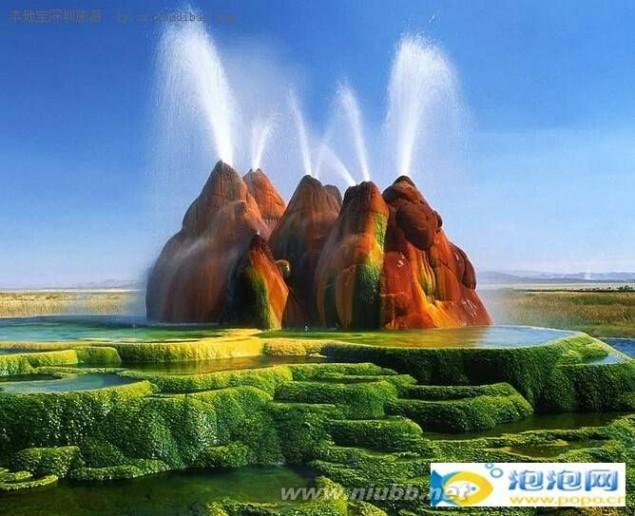 自然景观有哪些 全球十大自然美景 你惊呆了吗