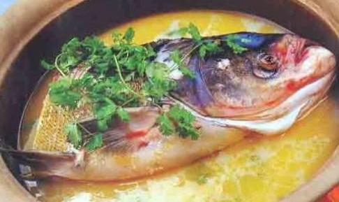白鲢鱼要怎么做好吃