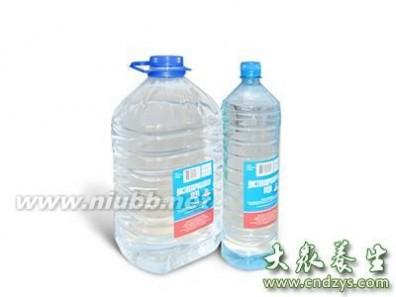 蒸馏水的作用 蒸馏水的作用