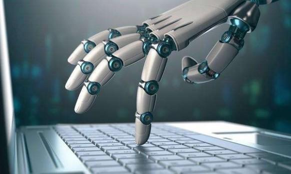 人工智能的几大要素