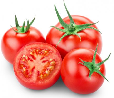 教你怎么挑选西红柿