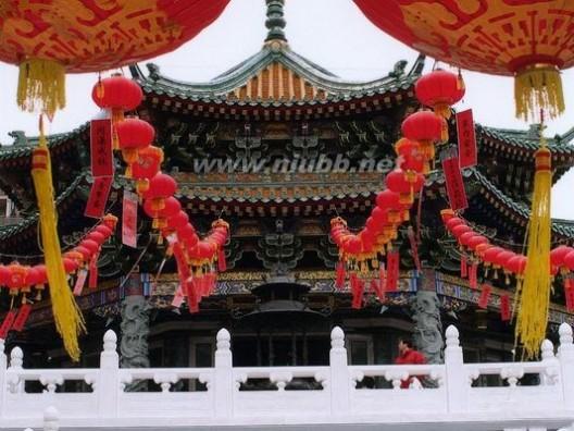 横滨 横滨有哪些著名而且好玩的景点