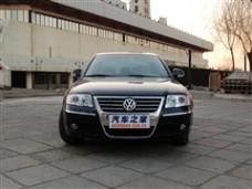 61阅读 上海大众 PASSAT领驭 1.8T 手动豪华