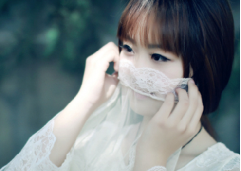 QQ说说:心事这东西,你捂着嘴巴它就会从眼睛跑出来