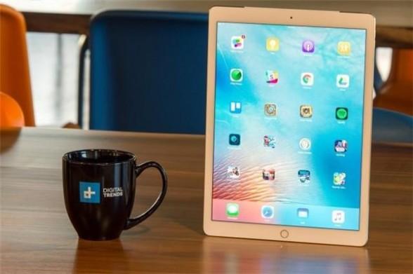 苹果iPad Air 3最新消息汇总:分辨率提升,配件是亮点