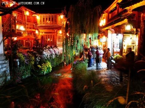 感受中国传统人文——丽江古城之旅61阅读