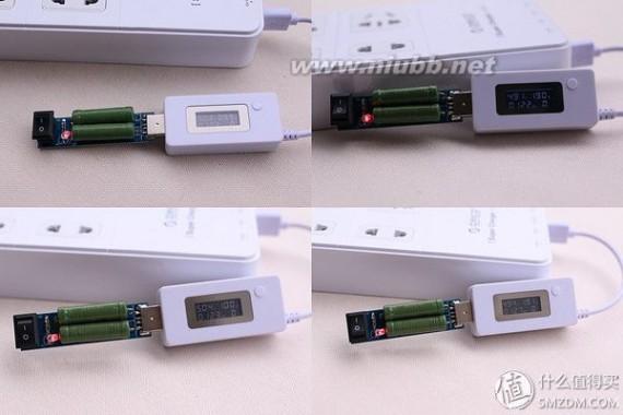 奥睿科 充电口乱标?ORICO 奥睿科 TPC-4A4U充电插座使用及测试