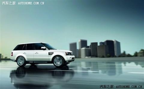 陕西天华路虎家族全系豪华SUV精彩呈现 61阅读