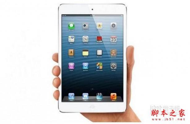 简化產品线 第1代iPad mini走入歷史