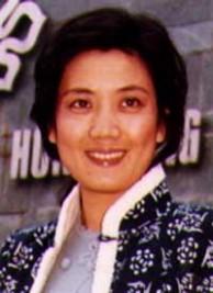 七-八十年代的中国大陆女影星-李秀明篇