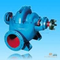 单级双吸离心泵 单级双吸式离心泵