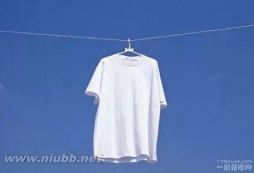 白衣服被染怎么办 染色去除小窍门_衣服染色去除小窍门