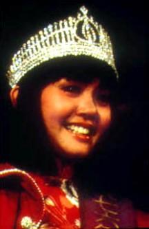历届港姐 历届香港小姐最漂亮的36位港姐(图)